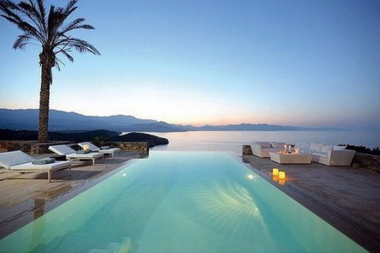 100 Amazing Infinity Pools To Blow Your Mind Digsdigs