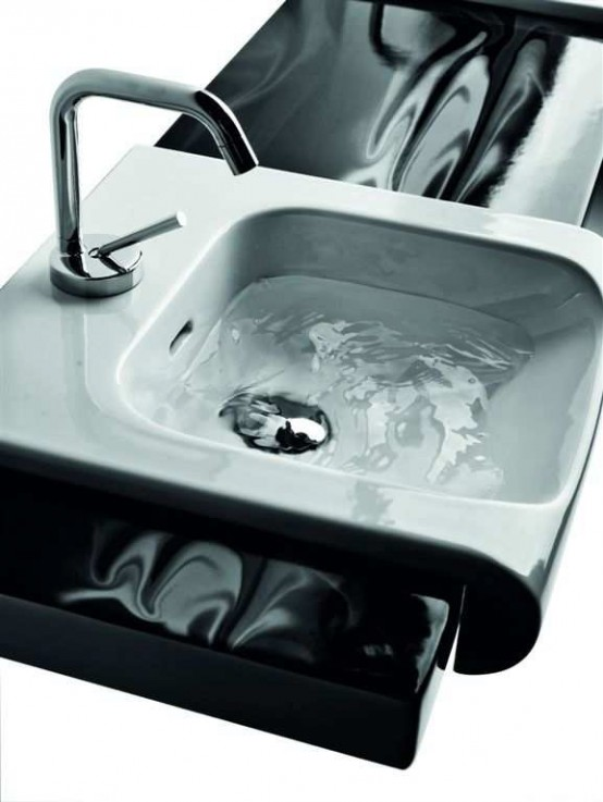 Inka Project Washbasin