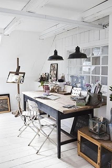 Inspiring Artist Home Studio Designs