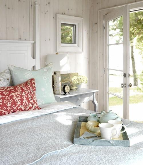 Inspiring Fresh Summer Bedroom Designs