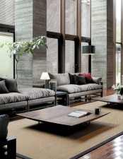 Inspiring Home Decor Ideas With Low Tables