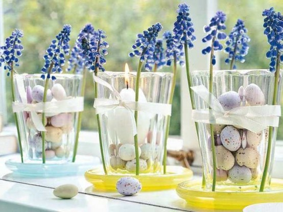 31 Inspiring Rustic Easter Décor Ideas