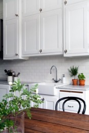 kitchen designs adding a modern touch to your kitchen space 540x363
