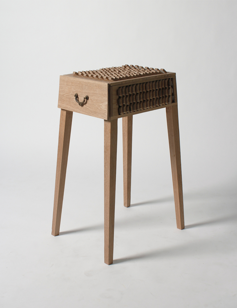 Picture Of interactive furniture that communicates with their users  2