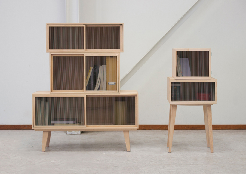 Picture Of interactive furniture that communicates with their users  4