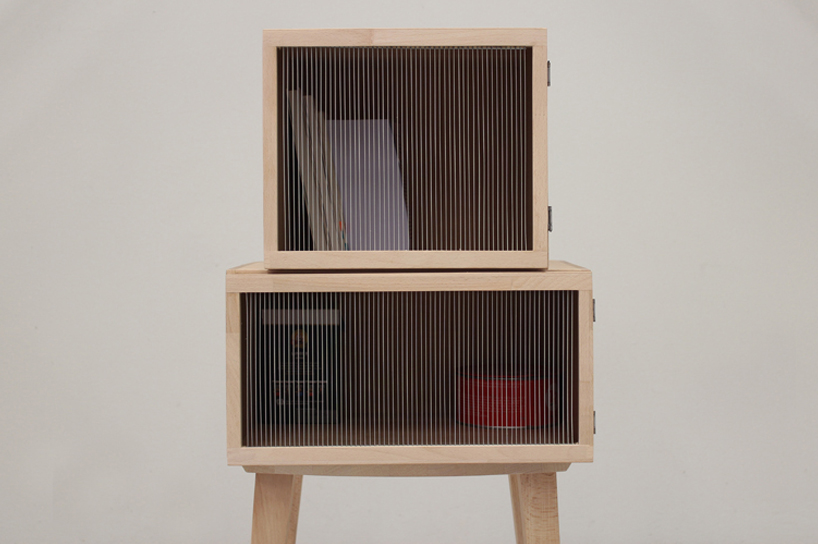 Picture Of interactive furniture that communicates with their users  6