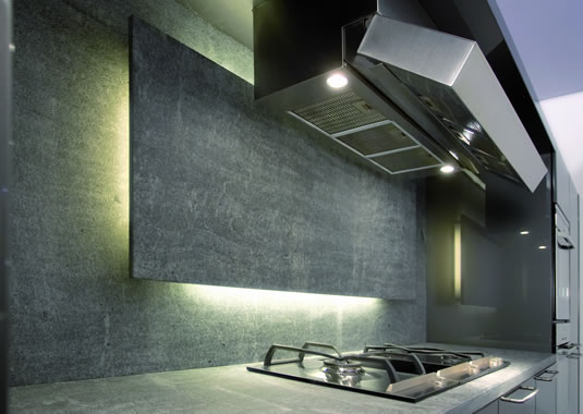 Ambienti Evolution Latest Trend In Italian Kitchen
