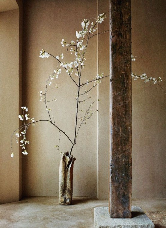 Japanese Aesthetic 35 Wabi Sabi Home D 233 Cor Ideas Digsdigs