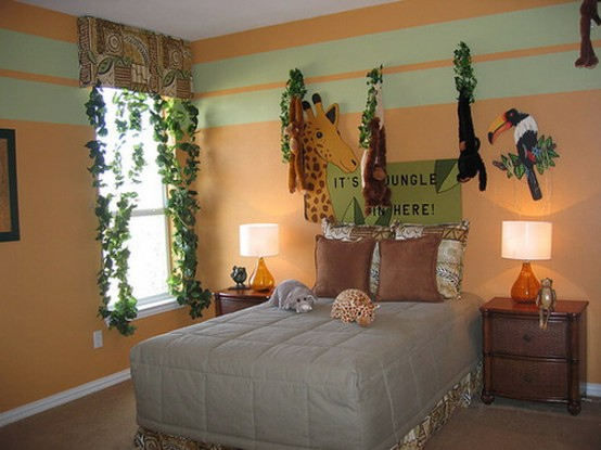 Childrens Bedroom Ideas For Boy