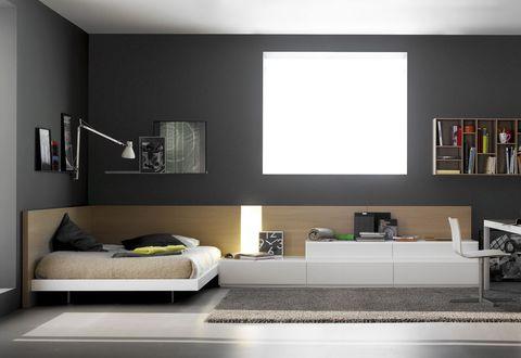 10 Modern Junior Bedroom Designs From Nueva Linea Digsdigs