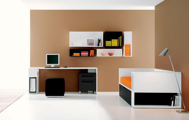 17 Cool Junior Room Design Ideas | DigsDigs