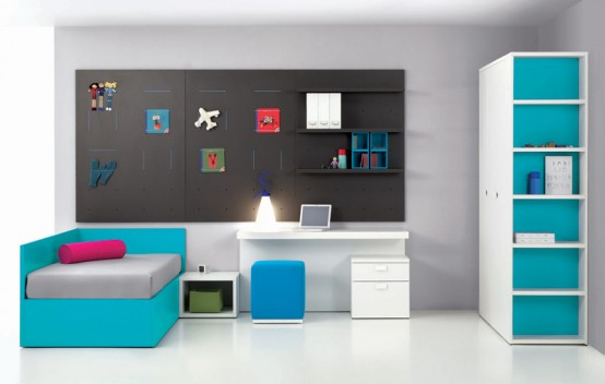 Junior Room Design