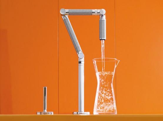 karbon kitchen faucet