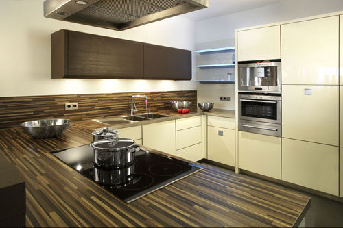 New Kitchens Collection 2009 by KicheConcept | DigsDigs