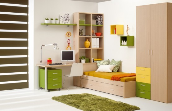 Kids Room By Adsara