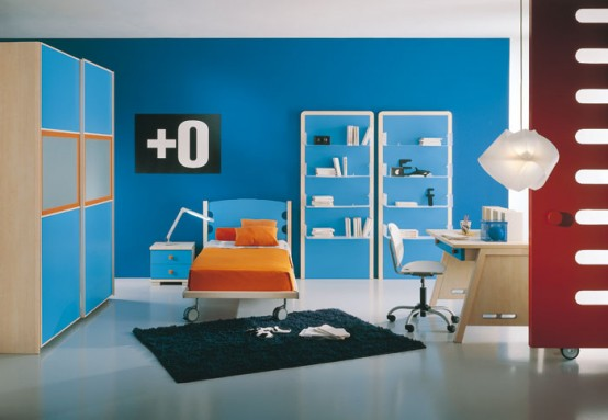 Kids Room Decor Idea