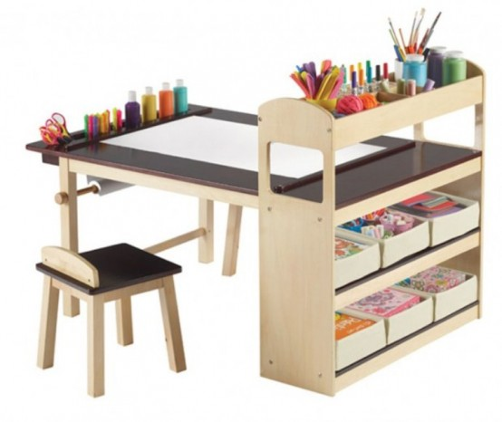 Kids' Station For Diy Creations