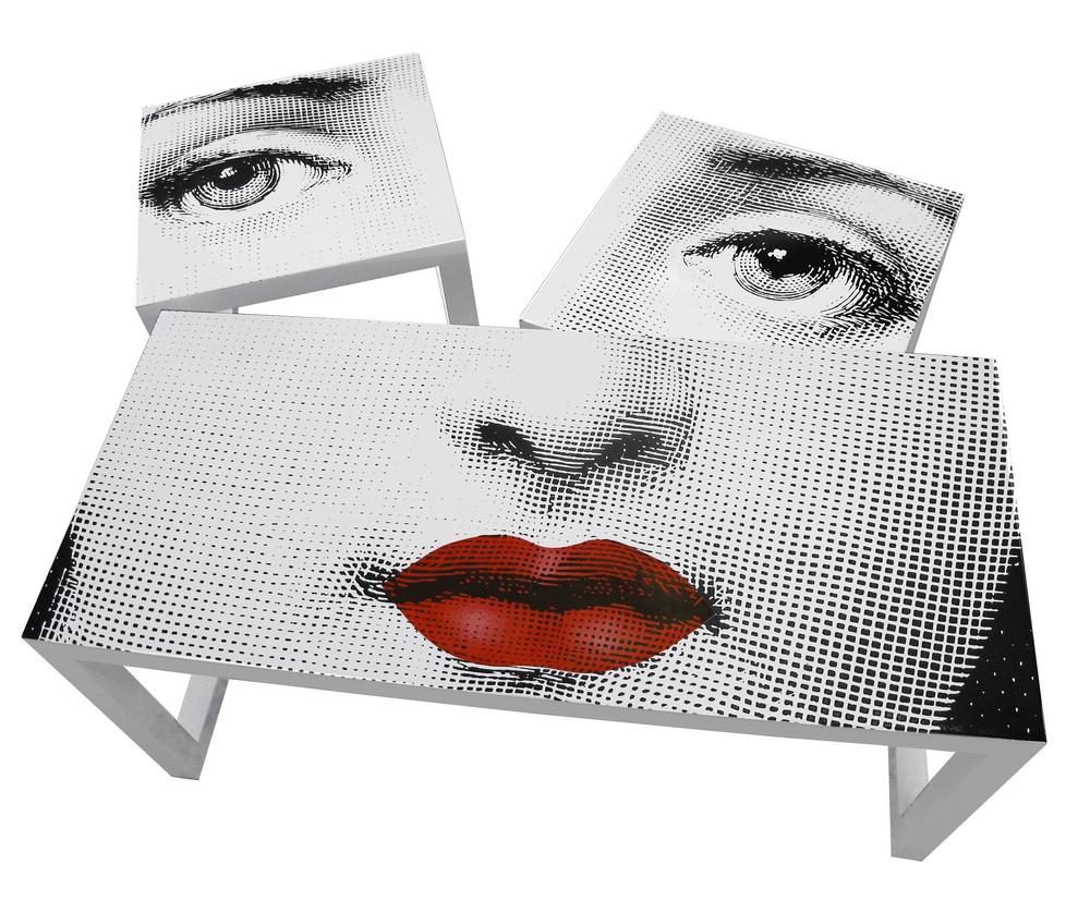 Kiss Tables