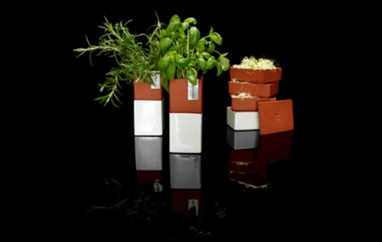 Kitchen Farming Collection By Cult Design