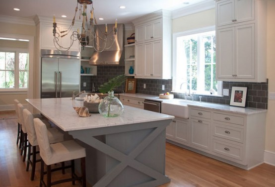 Island Ideas 125 awesome kitchen island design ideas - digsdigs