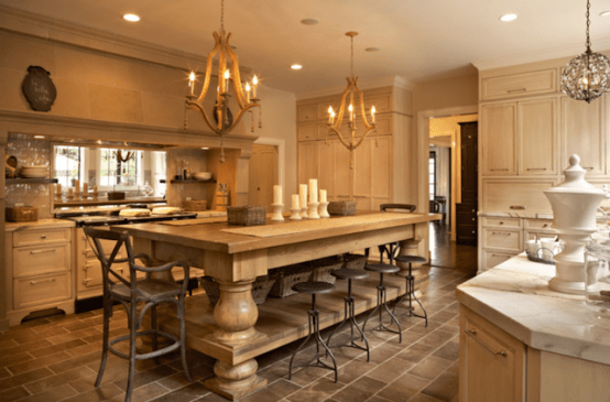 Kitchen Ideas Island 20 kitchen island designs. if your kitchen is really spacious that