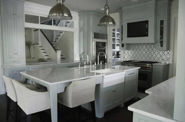 100 cool kitchen island design ideas