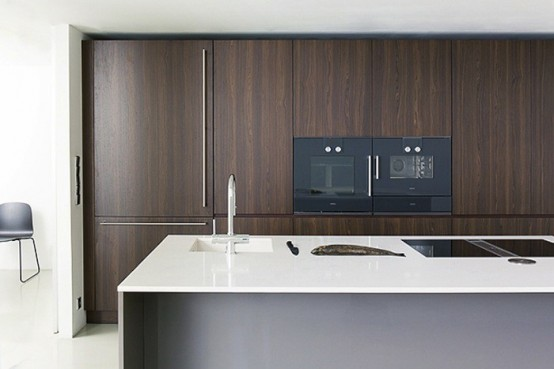 Kitzen Kitchen Systems To Keep Clutter Out Of Sight
