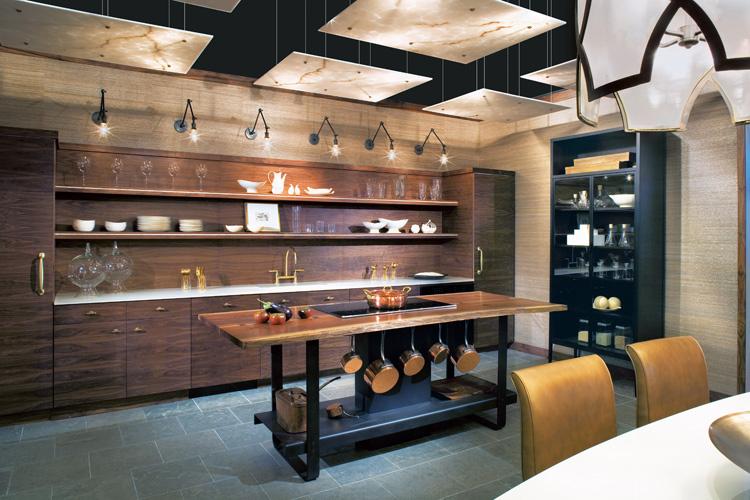 Lagrange kitchen