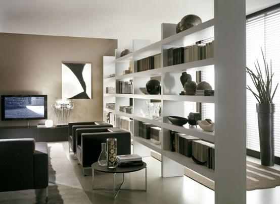 Laltrogiorno Living Room Layout