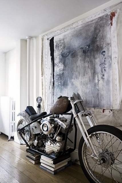 Large Scale Wall Art Ideas
