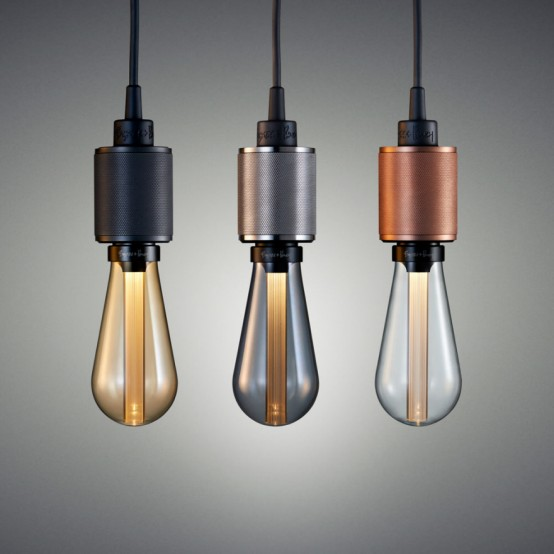 Stylish Led Buster Bulbs With Stylish Industrial Design