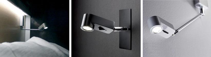Ledpipe Wall Lamp