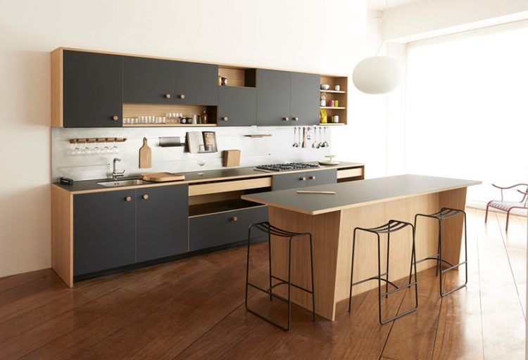 Lepic Modern Kitchen Collection In A Range Of Materials And