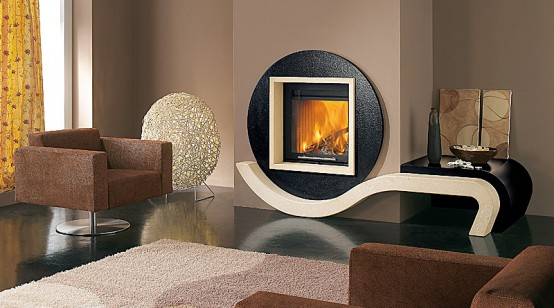 Top 5 Fireplaces – Best Posts of 2009