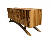 Life Chest Of Drawers Made Of A Centuries Old Tree