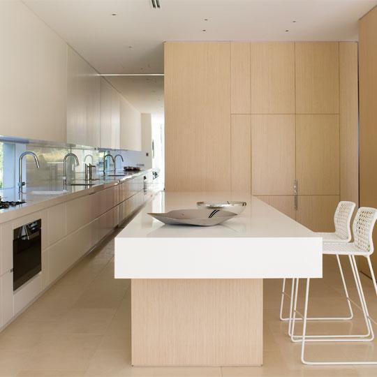 Light And Airy Apartment Interior Design