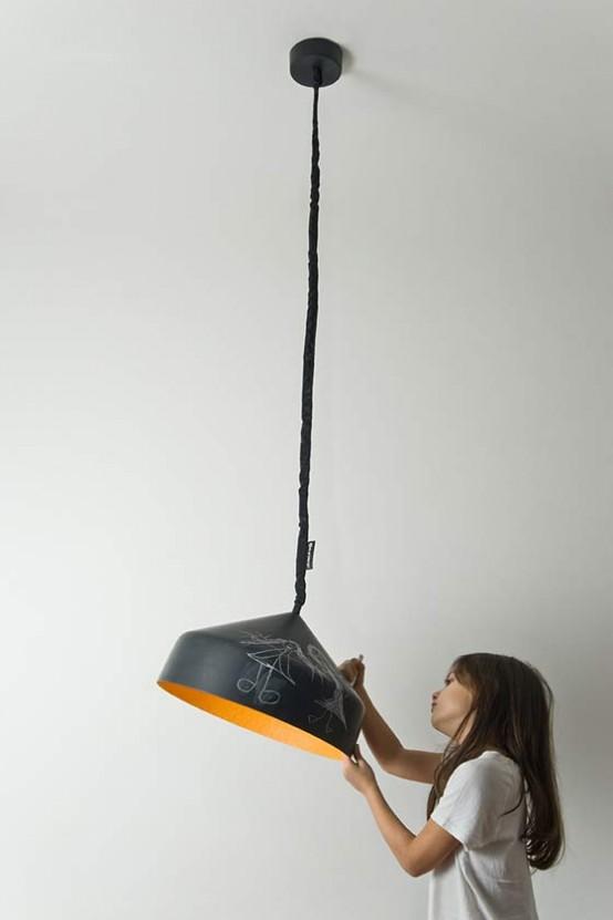 Light As Lamp Innovative Matt Lamps Collection
