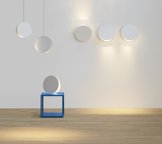 Lighting Collection By e15 That Makes A Statement