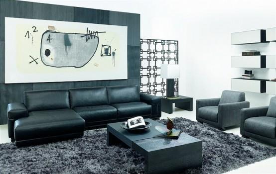 living room natuzzi metelope