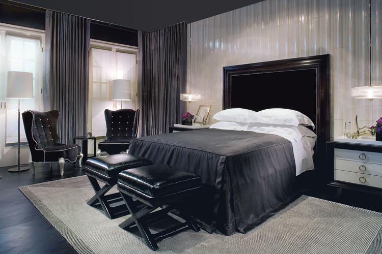 Lorenz bedroom
