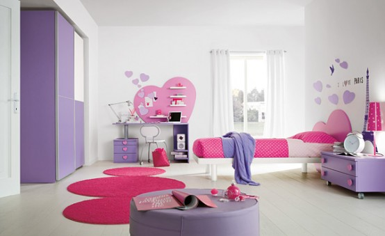 50 Lovely Children Bedroom Design Ideas