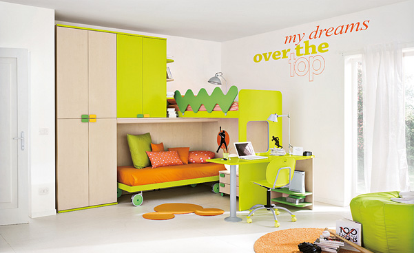 50 lovely children bedroom design ideas digsdigs