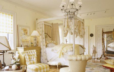 Luxorious Hotel Style Bedroom