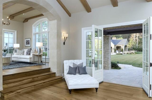 Luxurious Classic Estate Of Kanye West And Kim Kardashian