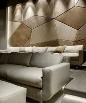 Luxurious Cutting Edge Residence