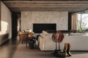 Luxurious El Mirador House From Natural Materials