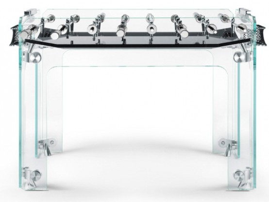 Luxurious Footabll Table For Exquisite Interiors