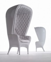 Luxurious Porters Chairs