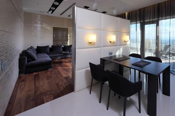 Luxury Apartments In Moskow