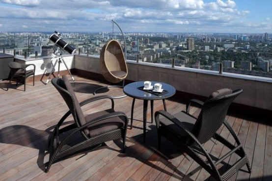 Luxury Apartments In Moskow